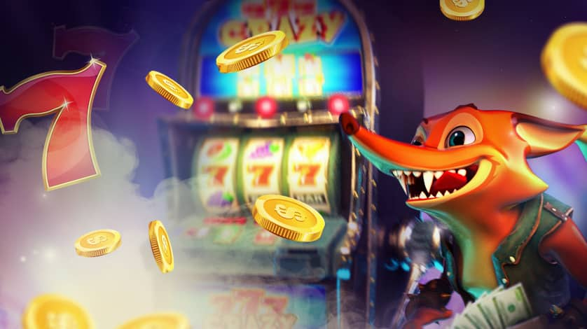 What Online Slots Pay Real Money?